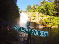 "155 Likes, 1 Comments - Aivan Vo (@aikkuvo) on Instagram: ""🔥🔥 #throwback #waterfall #bali #baliindonesia #balipedia #tegenungan #vuodenreissukuva"""