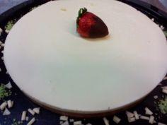 dicas e truques na cozinha: receita de cheesecake de limão amarelo