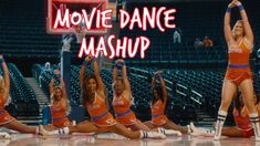 Gonna Make You Sweat! - Movie Dance Tribute Vol. 5