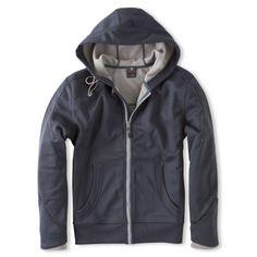 Brunotti Timeus Mens Fleece (Ombre) - MENS FLEECES - Brunotti online shop