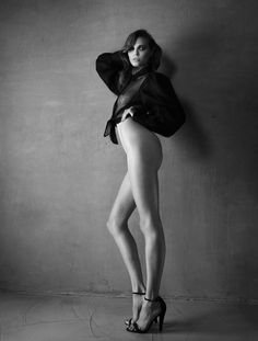 Nude by Absynth Photo , via Behance