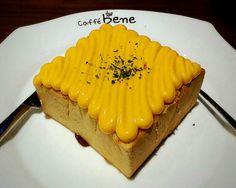 Garlic & Cheese Honey Bread