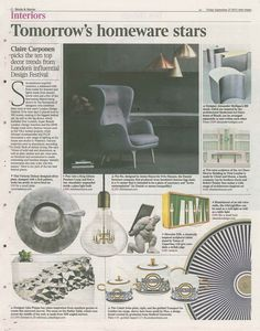 27.09.13 The Times Bricks & Mortar