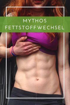 """Mythos Fettstoffwechsel - Die Wahrheit über den Fettverbrennungspuls. Erfahre, was sich hinter dem Begriff """"Fettstoffwechsel"""" verbirgt, wofür er fälschlicherweise oft gehalten wird und wer ihn trainieren sollte."""