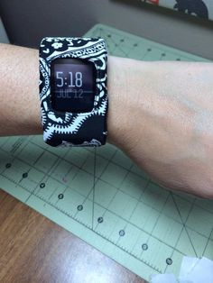 Fitbit Surge cover!!