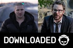 """""""Downloaded"""": Napster documentary on Sean Parker and Shawn Fanning"""
