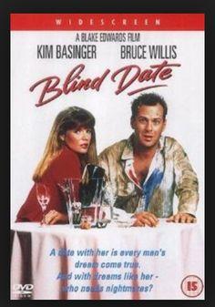 Blind Date Movie...