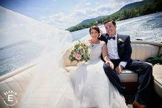 Lake George Wedding Photos | Julia & Jason