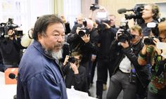 Ai Weiwei  has taken his beef with Lego public, and the public has responded by throwing itssupport behind the outspoken Chinese artist and free speech activist.