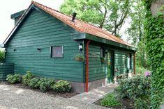 Natuurhuisje 30031 - vakantiehuis in Gorssel