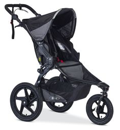 The updated BOB 2016 Revolution Pro Stroller lets families enjoy fitness and the great outdoors. With even more convenient features, it lets you and your little one conquer hills, rugged terrain or simply get some fresh air during a brisk stroll around town.