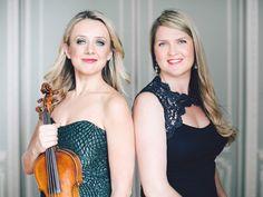 Ukraine - Journey to Freedom: A Century of Classical Music for Violin and Piano – Solomiya Ivakhiv, Angelina Gadeliya (Audio video)
