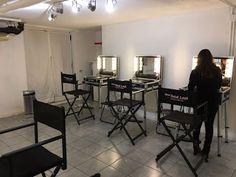 TRUCCATRICE MAKEUP ARTIST : Sei un'appassionata di Makeup? corsi NewTotal Look...