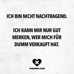 Truth Quotes, Best Quotes, Life Quotes, Funny Quotes, German Quotes, Meaning Of Life, Thats The Way, True Stories, Sentences