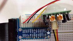 Raspberry Pi + Wolfram Data Drop | Hackaday