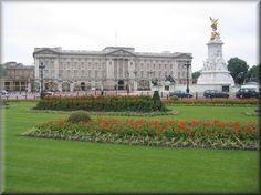 England Buckingham Palace im England Reiseführer http://www.abenteurer.net/1583-england-reisefuehrer/