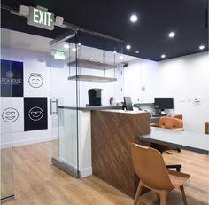 Front Desk, Conference Room, Table, Furniture, Home Decor, Decoration Home, Room Decor, Tables, Home Furnishings