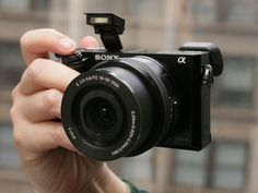 Sony's a6000 review
