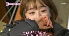 Kwanghee's Romantic Gift Makes Sunhwa Cry on WGM