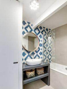 miniature Rénovation complète d'un appartement pour un jeune couple, Asnières-sur-Seine, Transition Interior Design - architecte d'intérieur