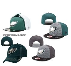 Which #Eagles hat suits you best?