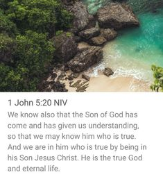Daily verses and devotionals Verse Of The Day, Word Of The Day, John 5, Romans 12, Son Of God, Dear God, Great Quotes, Jesus Christ, Bible Verses