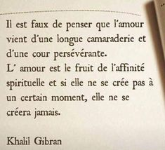C'est ainsi que je devins fou khalil gibran Famous Love Quotes, New Quotes, Change Quotes, Happy Quotes, True Quotes, Words Quotes, Inspirational Quotes, Motivational, Funny Quotes