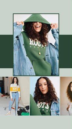 Clothing Photography, Fashion Photography, Graphic Design Lessons, 90s Era, Magazine Layout Design, Fashion Videos, Photoshop Design, Social Media Design, Fashion Brands