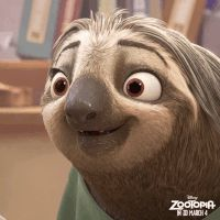 Discover & share this Disney Zootopia GIF with everyone you know. GIPHY is how you search, share, discover, and create GIFs. Animated Cartoons, Animated Gif, Funny Animal Pictures, Funny Animals, Zootopia Gif, Snoopy Videos, Zumba Funny, Animiertes Gif, Funny Prank Videos