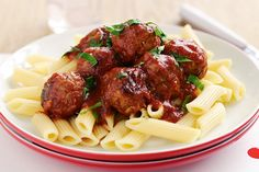 Lower Excess Fat Rooster Recipes That Basically Prime Penne And Meatballs Recipe Gourmet Recipes, Cooking Recipes, Healthy Recipes, Healthy Dinners, Easy Recipes, Meatball Recipes, Beef Recipes, Mushroom Pasta Bake, Penne Pasta Recipes