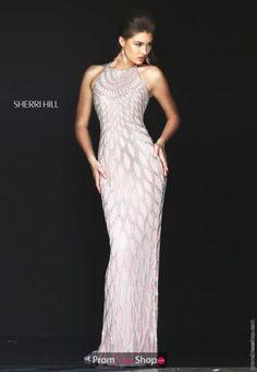 Sherri Hill Dress 50380 at Prom Dress Shop