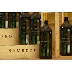 """""""Tenuta di Ghizzano"""" Nambrot 2005 - MAGNUM - Rosso di Toscana IGTprodotto con uve da agricoltura biologica"""