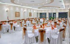 Restoran Romanov Novi Sad - velika sala za svadbe 17