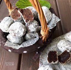 Food And Drink, Menu, Cooking Recipes, Sweets, Cookies, Chocolate, Baking, Breakfast, Handmade