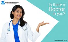 Take a simple test and find if there is a doctor in you or not!