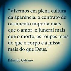 Adeus, Galeano!