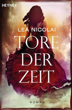 Tore der Zeit von Lea Nicolai