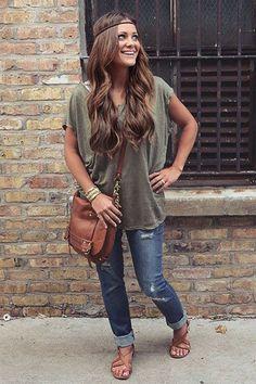 Fashion — Lily The Wandering Gypsy