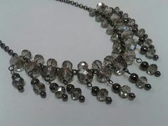 Crystal on chain
