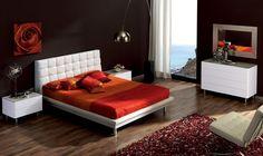 Elegant Moderne Möbel Schlafzimmer Set   Schlafzimmer