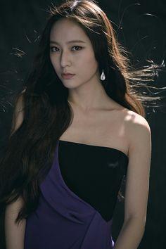 Krystal jung for Bride of the water god 2017 Krystal Fx, Jessica & Krystal, Jessica Jung, Kpop Girl Groups, Kpop Girls, Korean Beauty, Asian Beauty, Korean Girl, Asian Girl