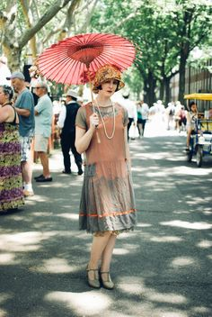2015 Jazz Age Lawn Party 1920's Style