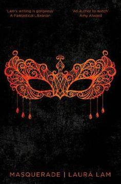 Masquerade - Micah Grey Trilogy 3