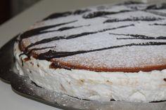 UnDiarioPerDueSorelle: Ricotta e Pera - Un dolce della tradizione Campana