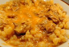 Lidl, Chana Masala, Macaroni And Cheese, Chicken Recipes, Food And Drink, Ethnic Recipes, Red Peppers, Mac And Cheese
