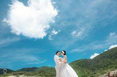 Ảnh cưới đẹp - Biển Nha Trang (Minh Hiếu, Anh Bảo) by Ồ studio  www.opro.vn on 500px