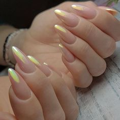 Jen calls them dragon nails but they've always looked like claws to me either way witches nails? They creep me out lol - Jen calls them dragon nails but they've always looked like claws to me either way witches nails? They creep me out lol - Perfect Nails, Gorgeous Nails, Love Nails, How To Do Nails, Pretty Nails, My Nails, Prom Nails, Opal Nails, Nails 2018