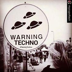 @di.techno Electro Music, Techno Music, Dj Music, Music Love, Rave Quotes, Dj Quotes, Techno Party, Dj Setup, Underground Music