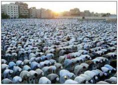 Islam : How To Pray Eid Salah