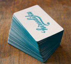 Hirudika Business Cards